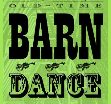 Old Fashioned Barn Dance In Old Shasta Anewscafe Com