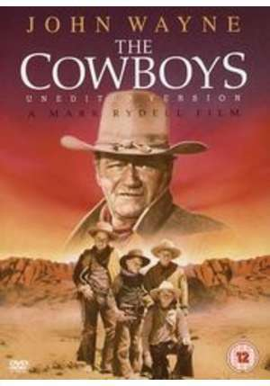 john-wayne-the-cowboys