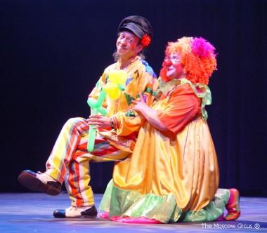 russian-clowns