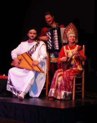 russian-musicians