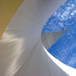 sundial-look-up-photo