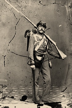 union-soldier