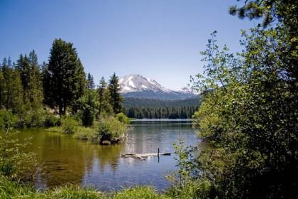 New lassen park cabins pique interest for Lassen volcanic national park cabins