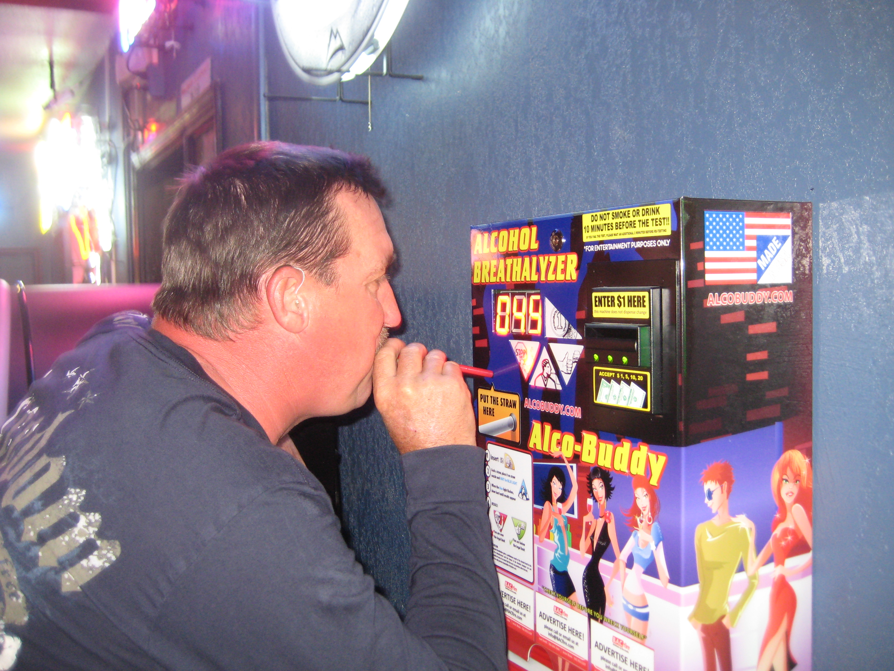 For 1 Bar Breathalyzers Offer Fresh Thinking Or Just