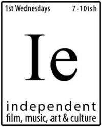 Catalyst Redding Young Professional's Indie Element Logo