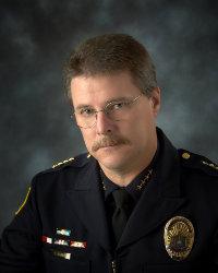 Chief Peter T. Hansen