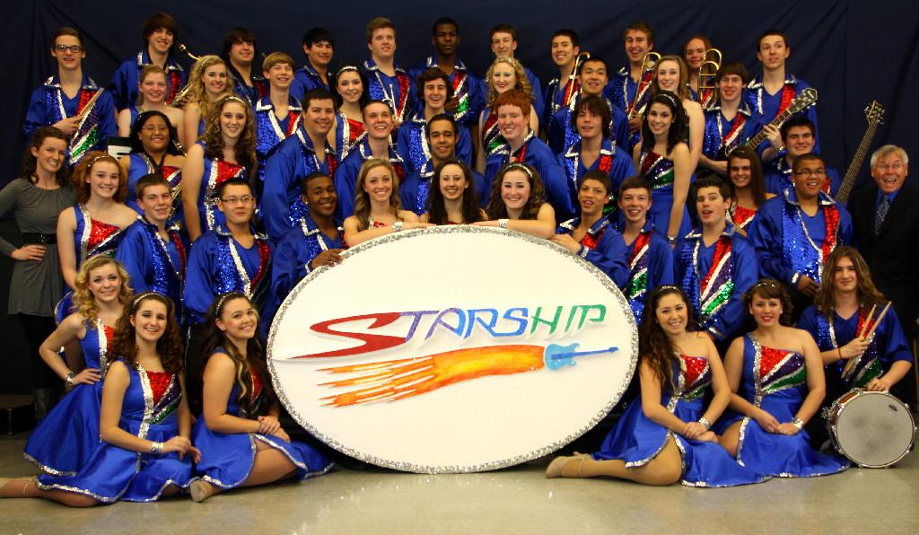 Enterprise Starship 20th Annual Variety Hour Show ...