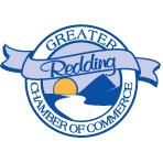 Redding Chamber of Commerce logo