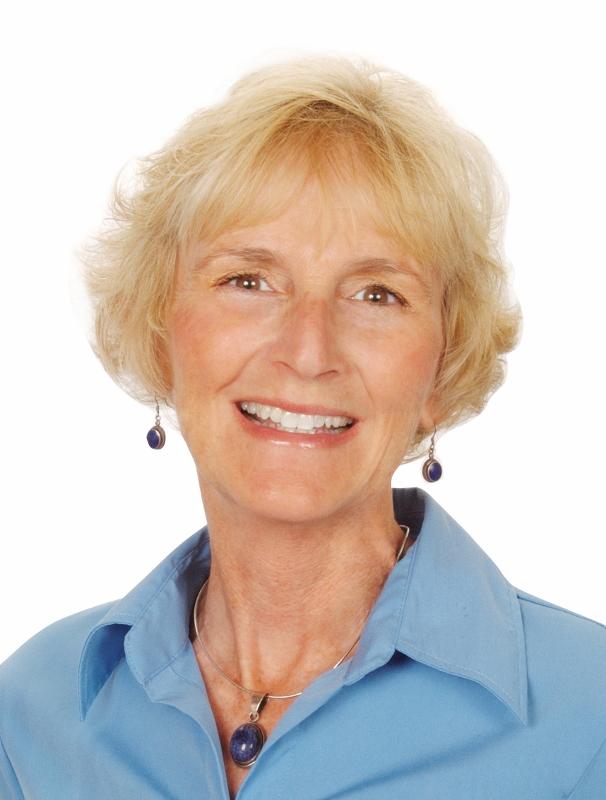 Margaret R. Beck