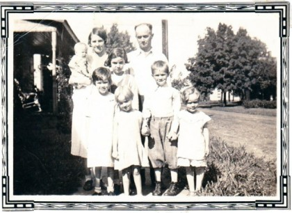 old fashioned family 1