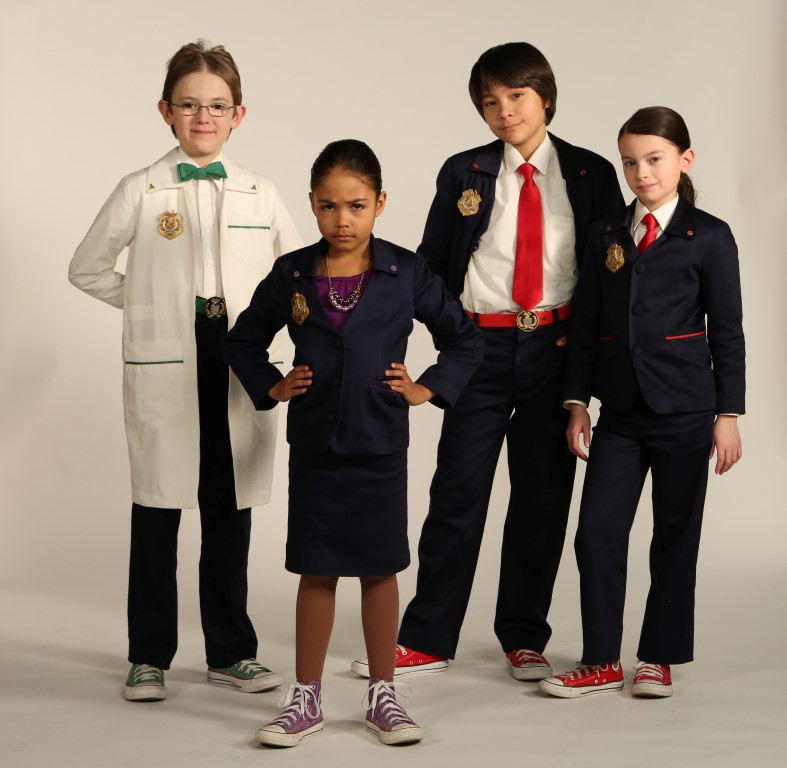 PBS Offers 'Odd Squad' For Kids
