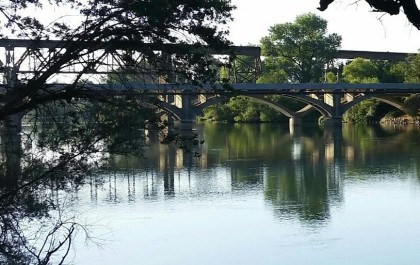 The Sacramento River is one of the north state's greatest gifts. Photo by Doni Chamberlain