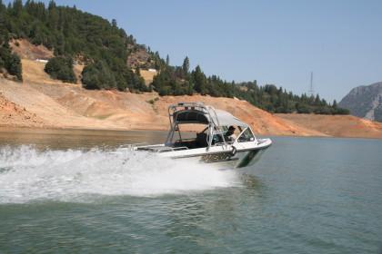Shasta County Sheriff's Office Boating Safety Unit