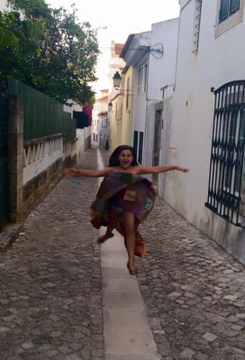lucca leaping