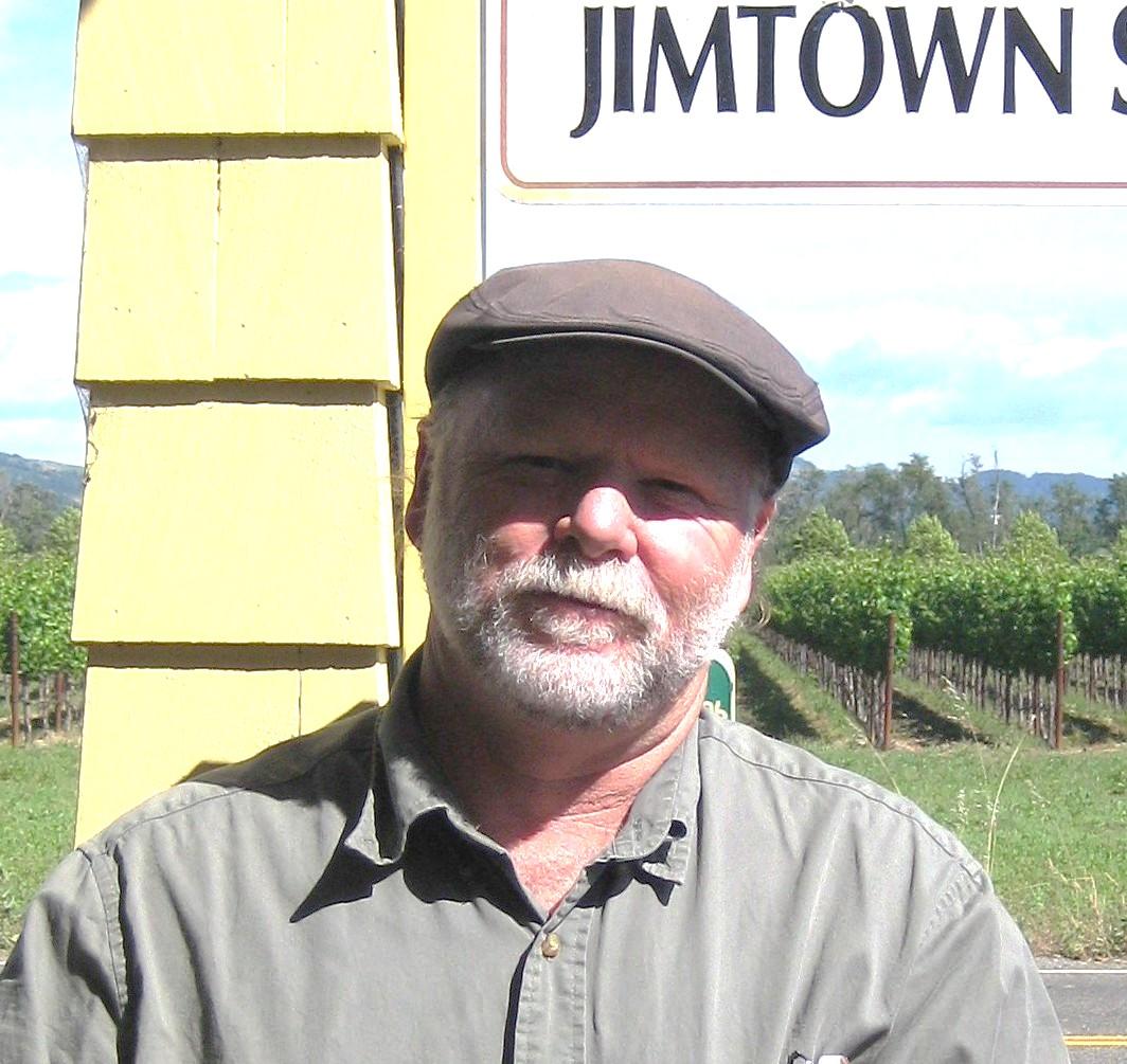 Jim Dowling