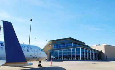 Redding Airport