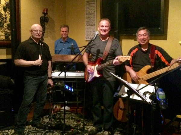 Northbeat performs at Kelly's Pub & Wine Bar Friday, March 4