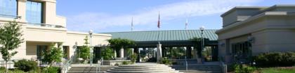 Redding City Hall