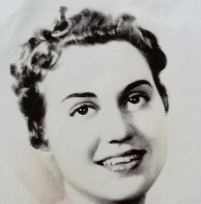 Adrienne 1956