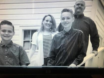 Lundgren family