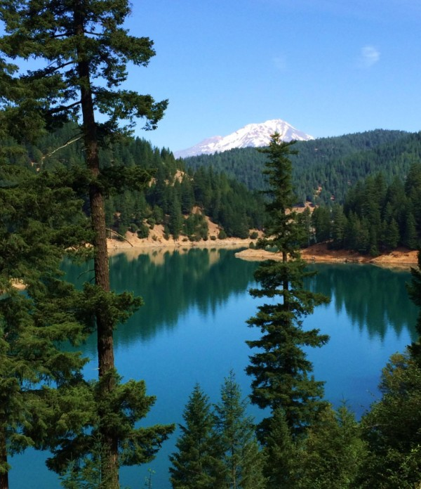 McCloud Lake