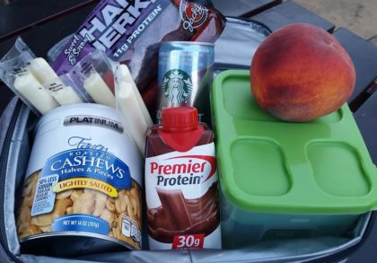 weight is over snack foods