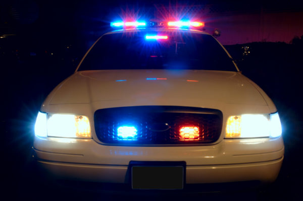 By Scott Davidson from United States (Police Car Lights) [CC BY 2.0], via Wikimedia Commons