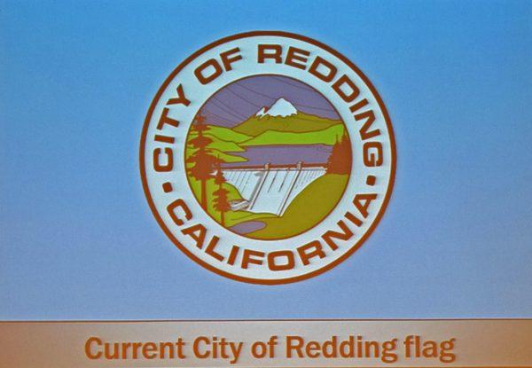 Current flag design.