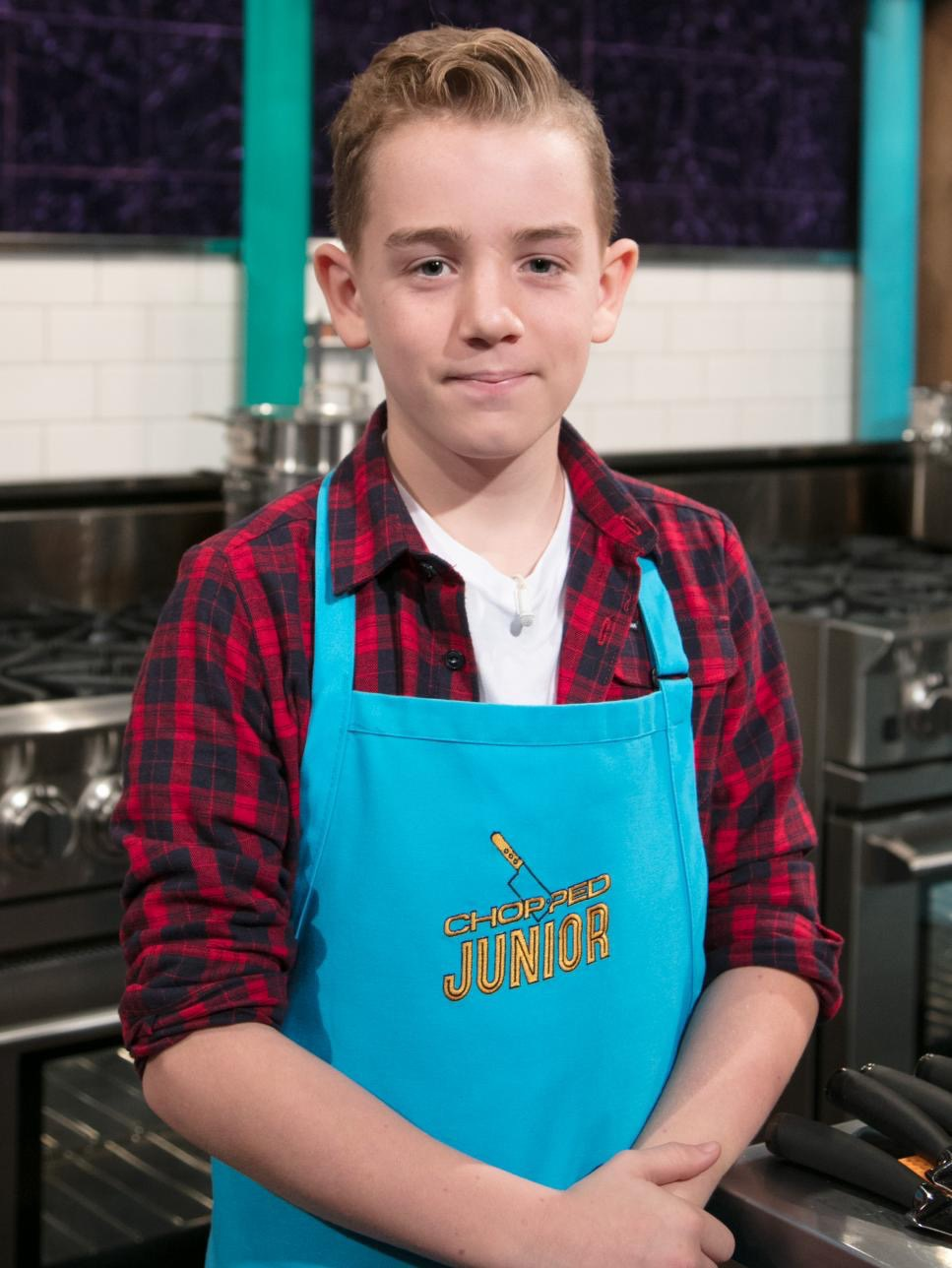 Redding local to appear on Food Network\'s Chopped Junior – anewscafe.com