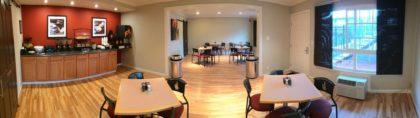 thunderbird dining room