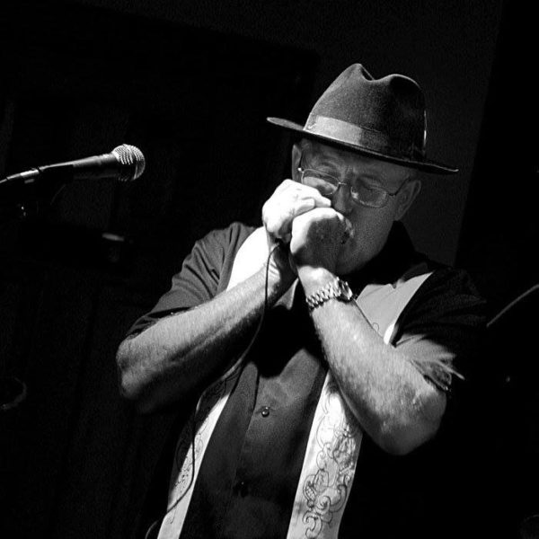 The Blues Rollers will perform at the Vintage Wine Bar in Redding this Saturday, April 29.