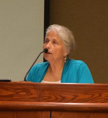 Lynn Dorroh.