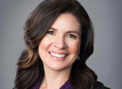 Lorene Bower, Oakmont of Redding executive director.