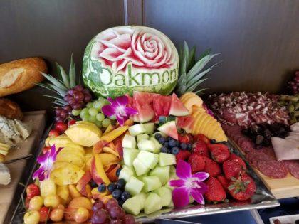 oakmont watermelon