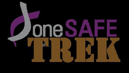 One_Safe_Treck black text