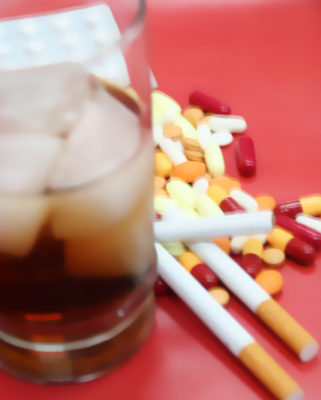 drugs and alcohol Morguefile