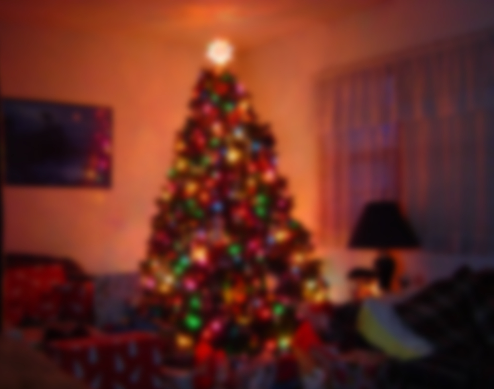 O\' Christmas Tree – anewscafe.com