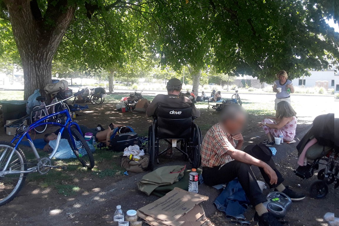 Down and Out in South City Park – anewscafe com