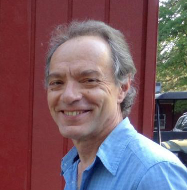 Graham Posner