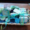 Clear Creek Soap Company basket