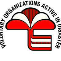 Voluntary Organizations Active in Disaster logo