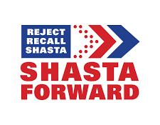 Shasta Forward logo